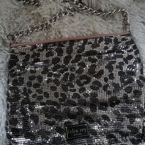 Felix rey shoulder bag